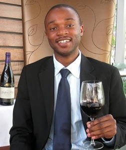Gregory Mutambe